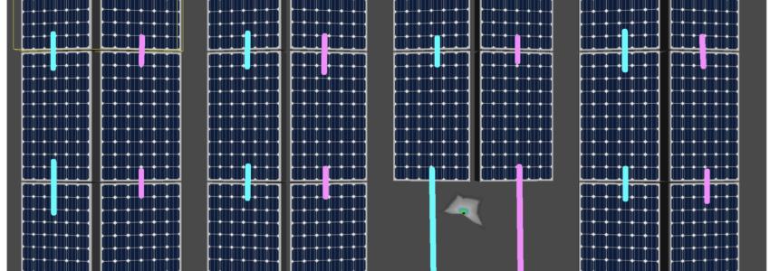 Solar System – Electrical Design